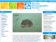 "<a href=""http://www.floridaocean.org/"" target=""_blank"">Florida Oceanographic Society</a> ➤"