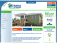 "<a href=""http://www.habitatpbc.org"" target=""_blank"">Habitat for Humanity of Palm Beach County</a> ➤"