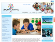 "<a href=""http://www.allaboutachieving.com"" target=""_blank"">All About Achieving Learning Centers</a> ➤"