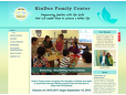 "<a href=""http://www.kindoofamilycenter.org"" target=""_blank"">Kindoo Family Center</a> ➤"
