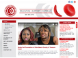 "<a href=""http://www.sicklecellpbc.org"" target=""_blank"">Sickle Cell Foundation of Palm Beach County & Treasure Coast</a> ➤"